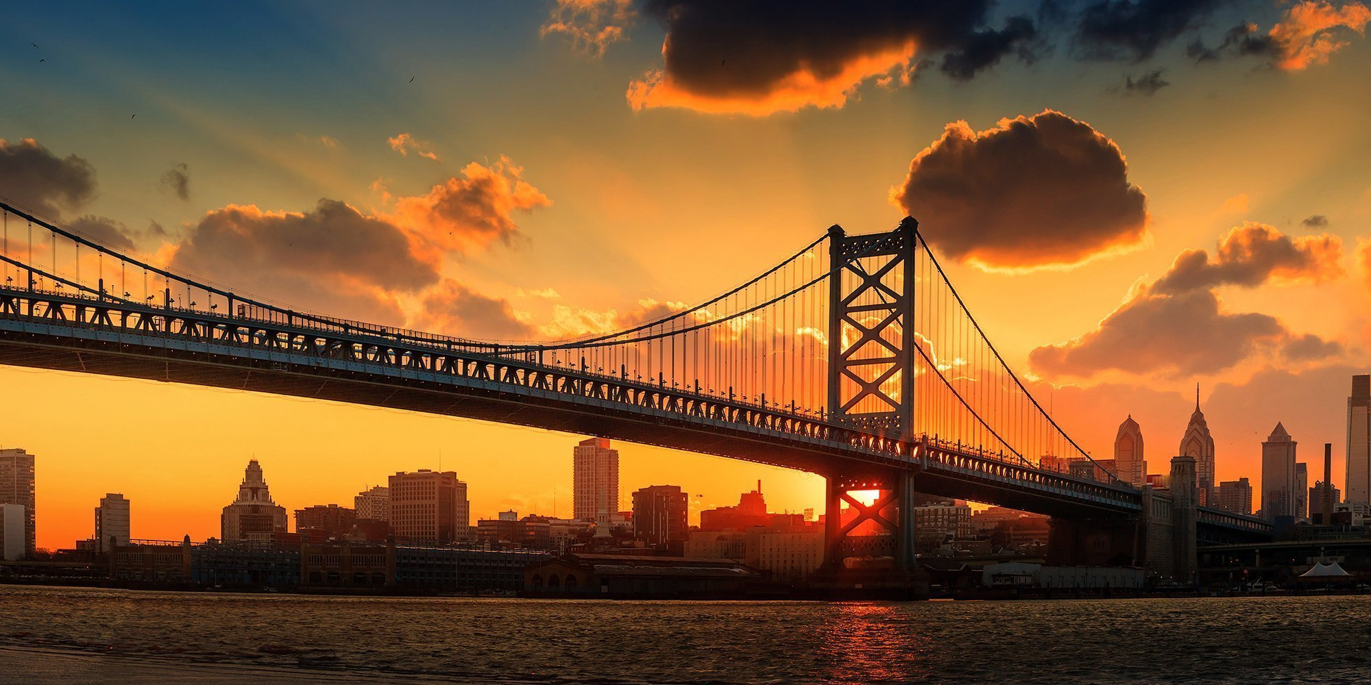 Philadelphia_Bridge_Skyline