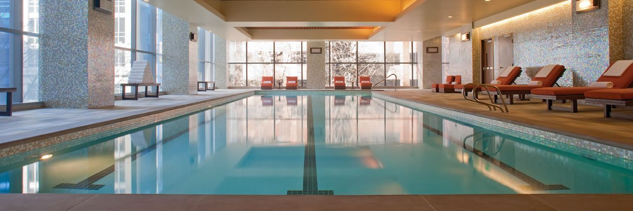 Best Indoor Swimming Pool Downtown Seattle Ideas Image